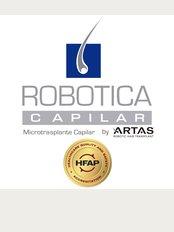 Robotica Capilar - 1a. Avenida 13-29 Zona 10,, Edificio Dubai Center, Of. 608, Guatemala, Guatemala, 01010,