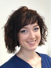 Dr Melinda Molnár - Surgeon at HairPalace Hair Transplant Clinic