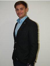 Mr Nicholas  Sos - Consultant at PHAEYDE