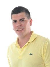 Mr Andrew Jarmay - Chief Executive at Rainbow Beauty Budapest - hair transplantation