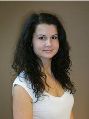 Judit Nyeki - Health Care Assistant at Prohaar Klinik Haartransplantation - Ungarn