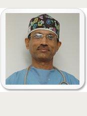Dr. Mahadevia's Hair Transplant Clinic - Dr. Bishan Mahadevia