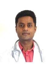 Dr Roshan Kumar - Dermatologist at AK Clinics Pvt. Ltd Centre for Hair Transplant - Bangalore