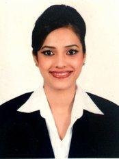 Miss Mahee Rai -  at Kosmedix - Koramangala