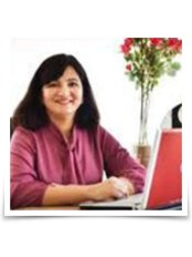 Dr Priti  Shukla - Aesthetic Medicine Physician at Nu Cosmetic clinic - Only International Patient 's