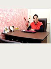 PANACHE  SKIN,  HAIR  AND  LASER  CLINIC - SCO -18, SECTOR 19-D, Chandigarh, Chandigarh, 160019,