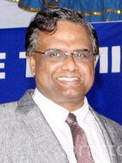 Dr Krishna Hande - Surgeon at Hande Hospital
