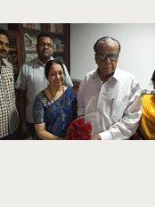 Hande Hospital - 44, Lakshmi Talkies Road, Shenoy Nagar, Chennai, Tamilnadu, 600 030,
