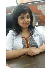 Dr.Swati Bais - Dermatologist at Berkowits Hair & Skin Clinic(Gurgaon)