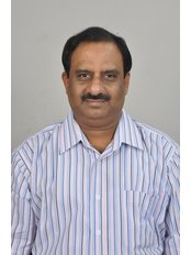 Dr C.V.V.Prasad Babu - Doctor at Radiiance Hair Transplantation Center - Hyderabad