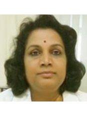 Dr  Niranjini - Surgeon at Oliva Hair Transplantation and Cosmetic Surgery