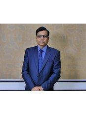 Dr Anil Kumar Garg - Surgeon at Rejuvenate Hair Transplant Centre