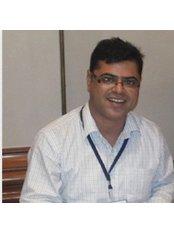 Dermawave Hair Transplant Center-Jammu - Dr Sumit Sharma