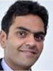Dr Akshay Batra - Doctor at Dr. Batras B Perfect - Salt Lake