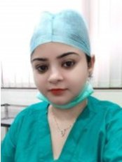 Dr Shilpa Bhateja -  at CosMagic Aesthetic Clinic - Andheri