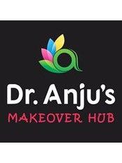Dr. Anju's Makeover Hub - G-2,Kingston building,Next to Tea Trails Cafe,, Tejpal Road,Opp. Railway Stn,Ville Parle East, Mumbai, Maharashtra, 400102,  0