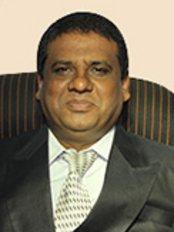 Dr Shankar Sawant - Doctor at India Hair Loss Clinic