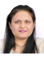 Dr Komal  Gundewar - Dermatologist at Artius Plastic & Cosmetic Surgery centre