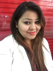 Dr Kanchan  Chaudhary - Dermatologist at Berkowits Hair & Skin Clinic(Connaught Place)