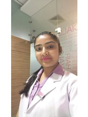 Dr Garima  Bhardwaj - Dermatologist at Berkowits Hair & Skin Clinic(Connaught Place)