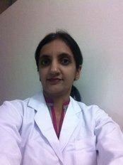 Dr Payal  Gupta - Dermatologist at Berkowits Hair & Skin Clinic(Pitampura)