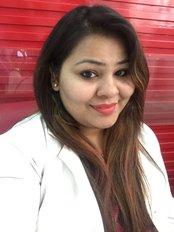Dr Kanchan  Chaudhary - Dermatologist at Berkowits Hair & Skin Clinic(Pitampura)