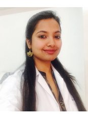 Dr. Anupriya Goel - Dermatologist at Berkowits Hair & Skin Clinic(Pitampura)