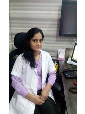 Dr Anita  Thakur - Dermatologist at Berkowits Hair & Skin Clinic(Pitampura)