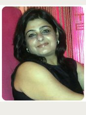 Dr Monga Clinic - Dr Jyoti Arora Monga  B.A.M.S., M.D. (India) Ayurveda Practitioner, Female Biological Disorders Expert