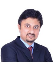 Dr mayank singh - Doctor at Radiance Cosmedic Centre