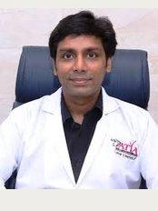 Satya Skin, Laser and Hair Transplantion Clinic - New Delhi - ED-59A,Pitampura, Madhuban Chowk, New Delhi, 110027,
