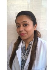 Dr Neena Raj - Aesthetic Medicine Physician at Berkowits Hair & Skin Clinic(Noida)