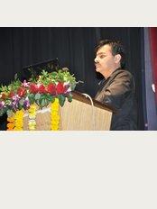 Nuleaf Skin  Hair Clinic - Dr. Gauri Kshirsagar Dermatologist and Hair Transplant Surgeon  MBBS, DNB