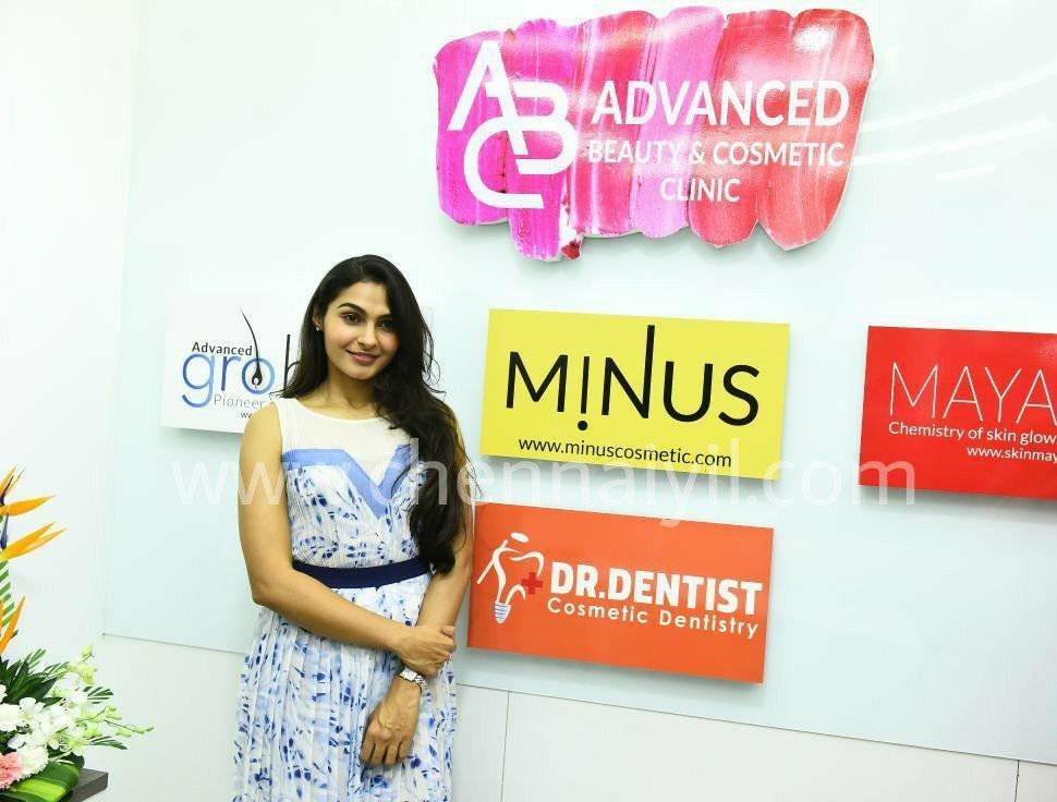 Advanced Beauty and Cosmetic Clinic -Neelankarai