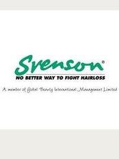 Svenson Haircare Indonesia -Senayan City - Senayan City, L #06 A2, Jl.Asia Afrika Lot 19, Jakarta Selatan, 10270,