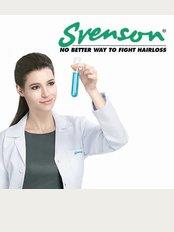 Svenson Haircare Indonesia -  Surabaya - Unit 4.19-4.21, 4/F, Tunjungan Plaza IV, Jl. Embong Malang 7-12, Surabaya, 60261,
