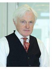 Dr Joseph O'Connor - Surgeon at Hair Restoration Blackrock