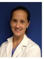 Ms Siun Murphy - Surgeon at Hair Restoration Blackrock