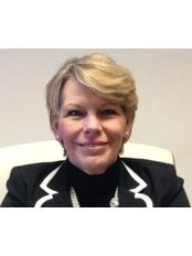 Ms Kim  Chiobos -  at MHR Clinic Ireland