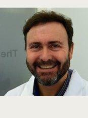 Dr. Andre Nel - Malahide - Therapie Clinic, Main Street, Malahide, Co.Dublin,