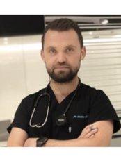 Dr Mehmet Erdoğan - Surgeon at GrowClub