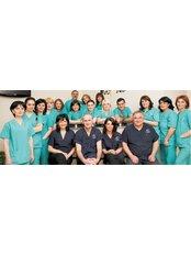Talizi Clinic Team - Principal Surgeon at Talizi Ireland