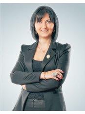 Miss Dr. Eliso - Surgeon at Talizi Ireland