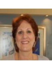Ms Ronit Zabag - Manager at Dr. Alex Ginzburg's Clinic