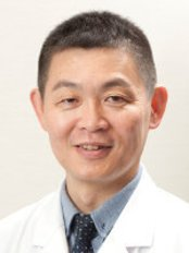 Dr Masami Saito -  at Affinity Clinic - Nagoya Institute