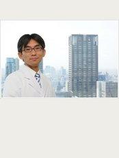 Nido Clinic Nagoya - Nishiki 3-22-26 Nagoya Suruga building 2F, Nagoya, 4600003,