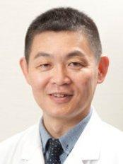 Dr Masami Saito -  at Affinity Clinic - Osaka-in