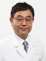 Dr Masamitsu Onda -  at Affinity Clinic - Osaka-in