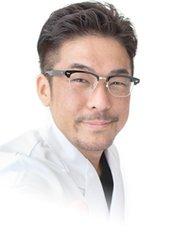 Dr Kouichi Saito -  at AGA Renaissance Clinic - Osaka