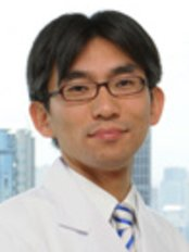 Nido Clinic Osaka - Miyuki  Building 5F 15-13 Wakamogino-cho, Kita-ku, Osaka, 5300056,  0